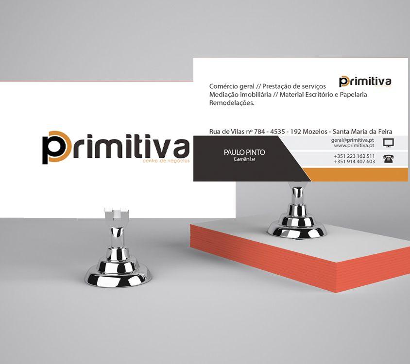 Branding Primitiva