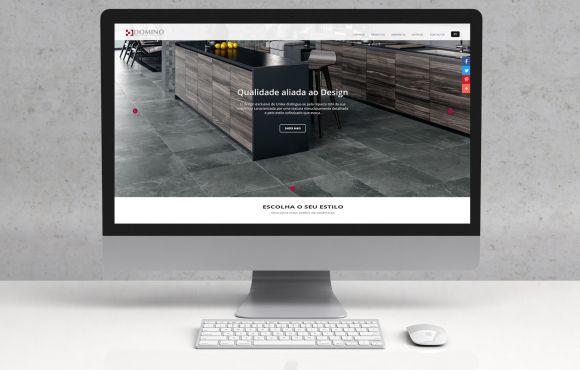 Web Site Domino