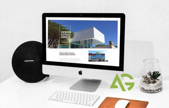 Web Site AG