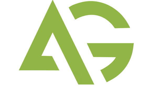Logotipo AG